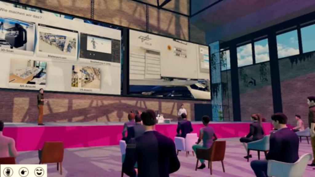 Monthly InnovationHub-Treffen: VR / AR Innovationen